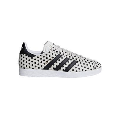 zapatillas Adidas Originals Gazelle W Zapatillas blanco