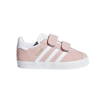 zapatillas Adidas Originals Gazelle Cf I Zapatillas rosa claro