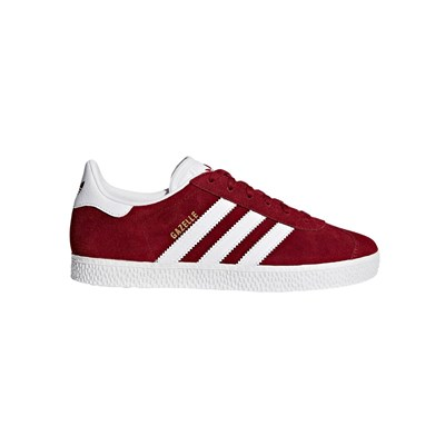 zapatillas Adidas Originals Gazelle J Zapatillas rojo