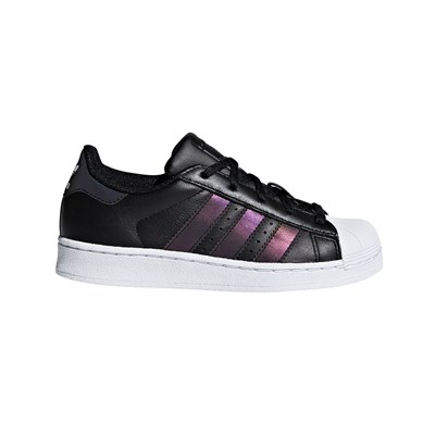 zapatillas Adidas Originals Superstar C Zapatillas negro