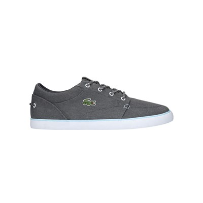 zapatillas Lacoste Bayliss Zapatillas gris jaspeado