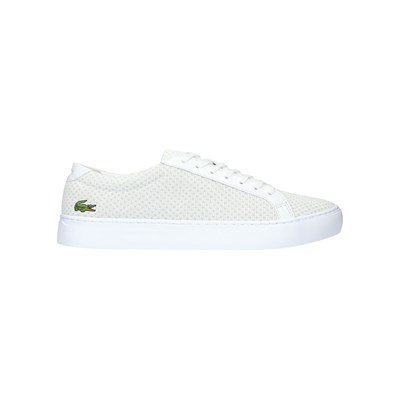 zapatillas Lacoste L.12.12 LIGHTWEIGHT 118 1 Zapatillas blanco