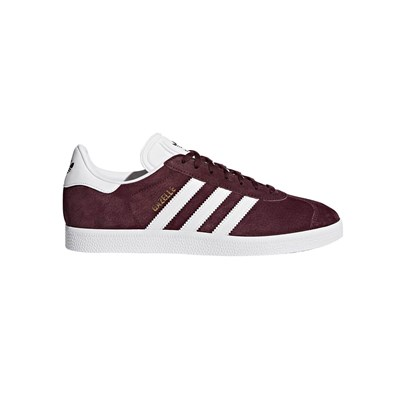 zapatillas Adidas Originals Gazelle Zapatillas burdeos