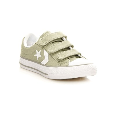 zapatillas Converse Star Player 3V Ox Zapatillas verde claro