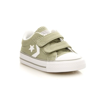 zapatillas Converse Star Player 2V Ox Zapatillas verde claro