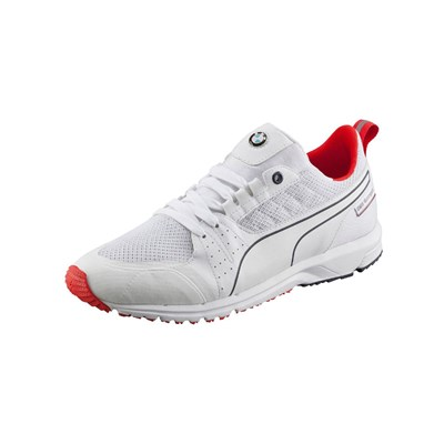 zapatillas Puma MOTORSPORT Zapatillas blanco