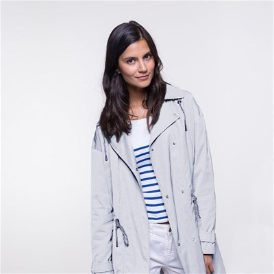 Trench Parka And Coat Coat Parka And Trench Trench And 8PqOwE6