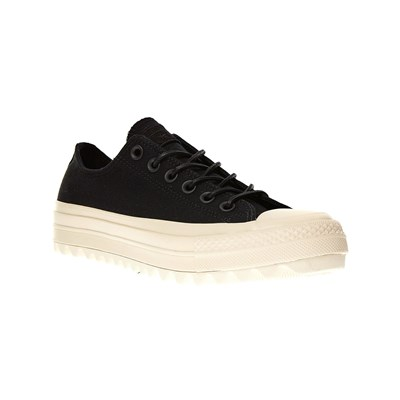 zapatillas Converse All star Lift ripple ox Zapatillas negro
