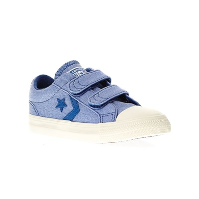 zapatillas Converse Player Ev 2V Ox Zapatillas denim azul