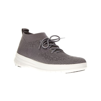 FITFLOP Baskets basses - charbon