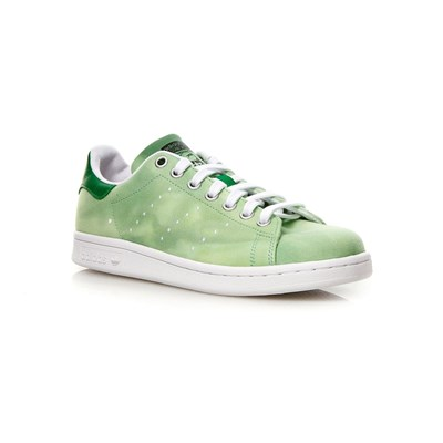 Adidas Originals pw hu holi stan smith - baskets basses - vert