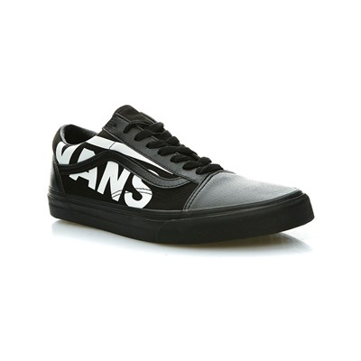 zapatillas Vans Zapatillas negro