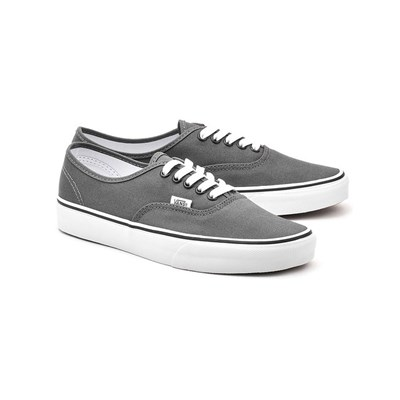 Authentic Tennis Scarpe Grigio Da Vans Sneakers 7WZ4HO