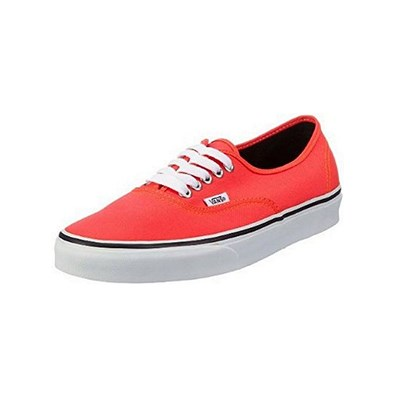 zapatillas Vans Authentic Zapatillas rojo