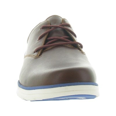 In Scuro Derby Timberland Marrone Pelle AOnq5