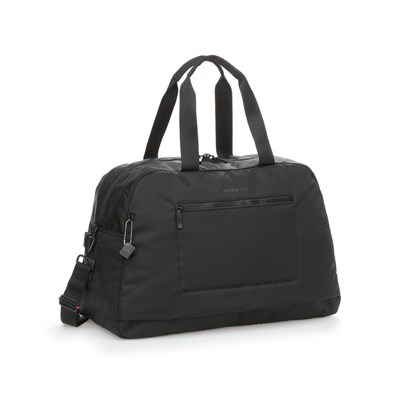 Hedgren Inter city - sac de voyage ou week-end en nylon - noir