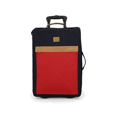 Faguo Cabin - valise - rouge