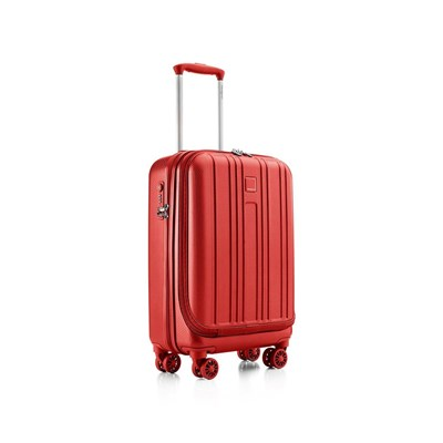 Hedgren Transit - valise cabine business 55 cm - rouge