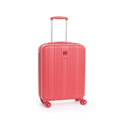 Hedgren Valise cabine business 55 cm - rouge