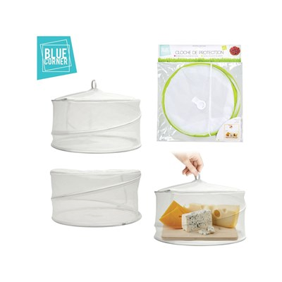 Easy Make cloche alimentaire - transparent