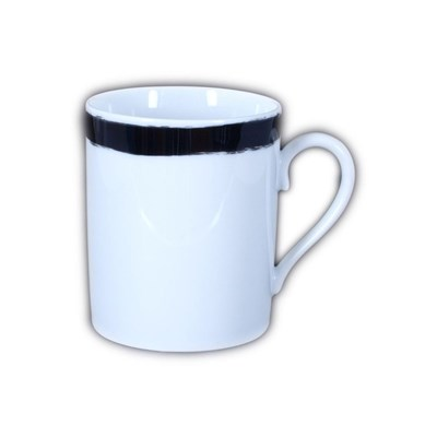 SITE COROT Artwork - Mug - noir