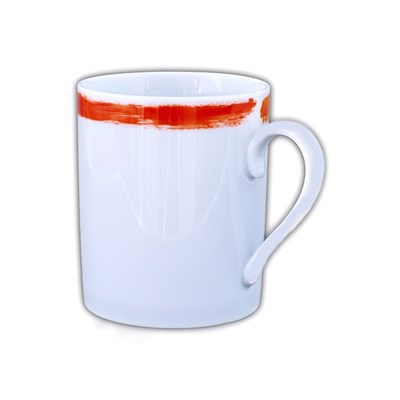 SITE COROT Artwork - Mug - orange