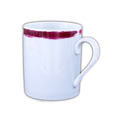 SITE COROT Artwork - Mug - prune