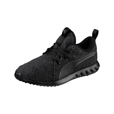 zapatillas Puma Carson 2 Nature Knit Zapatillas negro