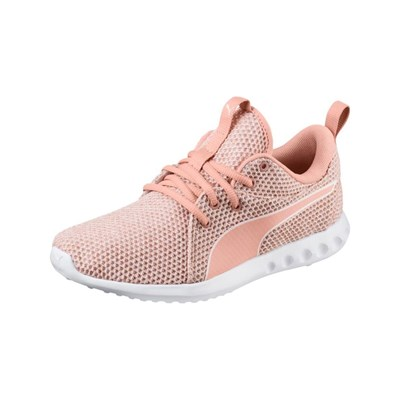 zapatillas Puma Carson 2 Nature Knit Zapatillas rosa