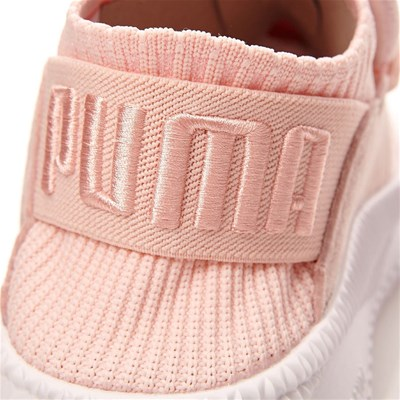 Running Puma Puma Baskets Clair Baskets Running Rose Rose Hn4Zr4xW