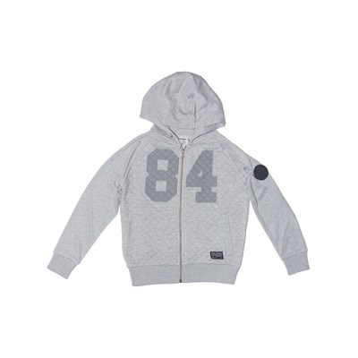 REDSKINS Sumatra - Sweat à capuche - gris