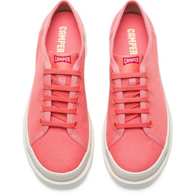 CAMPER Brutus - Chaussures casual - rose