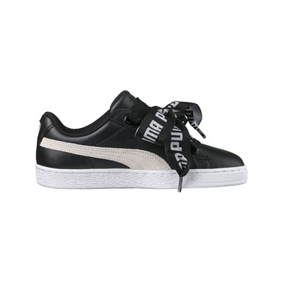 PUMA Heart - Sneakers - nero