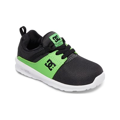 zapatillas DC Shoes Zapatillas verde
