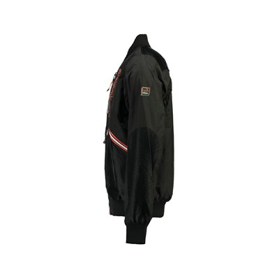 GEOGRAPHICAL NORWAY Campvalley 056 - Bombers bi-matière - noir