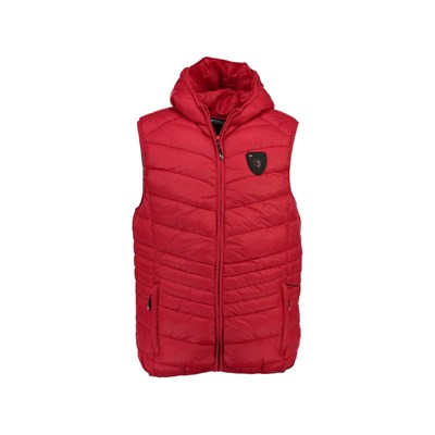 Geographical Norway doudoune - rouge