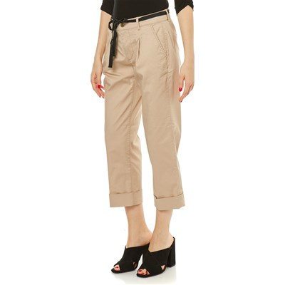 Only Beige Pantalon Pantalon 8 Only 7 vq6B06