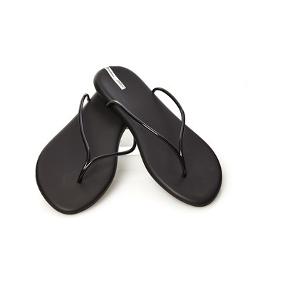 zapatillas Ipanema Chanclas negro