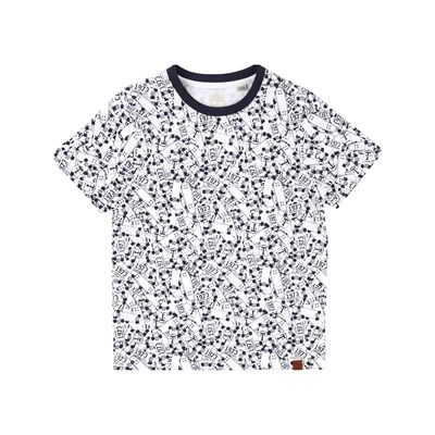 Timberland T-Shirt manches courtes - multicolore