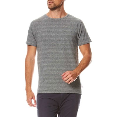 Bellfield Leesburg - T-shirt manches courtes - charbon