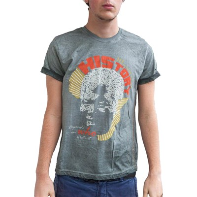 Magents History - T-shirt manches courtes - olive