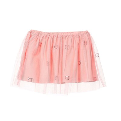 Benetton Jupe tutu - rose
