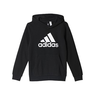 Adidas Performance sweat à capuche - noir
