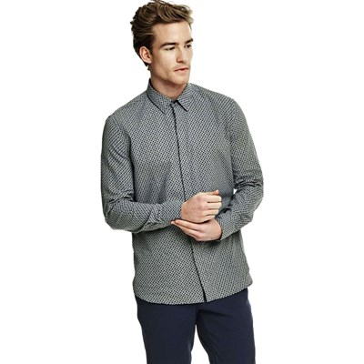 Marciano Los Angeles Chemise - bleu