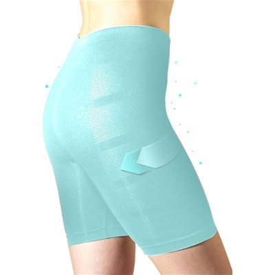 Beautytherm Cosmeto jade - cycliste triple action - emeraude