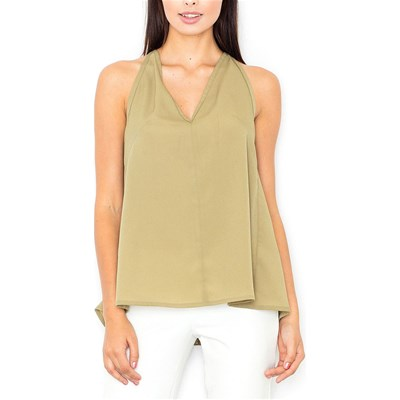 My Favorite Top Top - olive