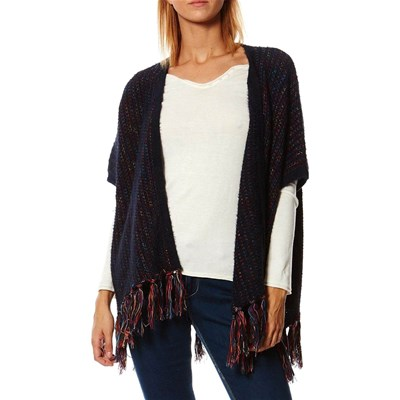 Scuro Mountain Best Poncho Blu Best Mountain Poncho Mountain Best Scuro Blu Poncho w1TqqxPp