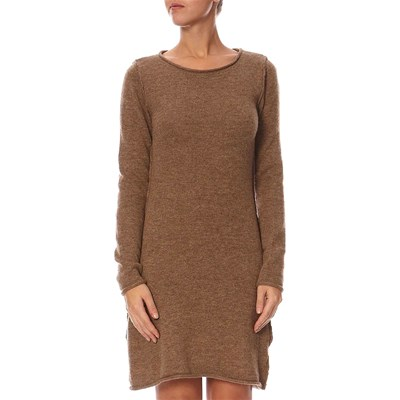 Cashmere 4 ever Robe pull - taupe