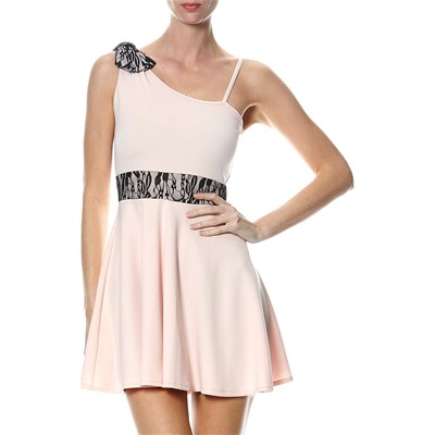 Patineuse Le Robe Dressing D'alisson Rose gWYtwqB4