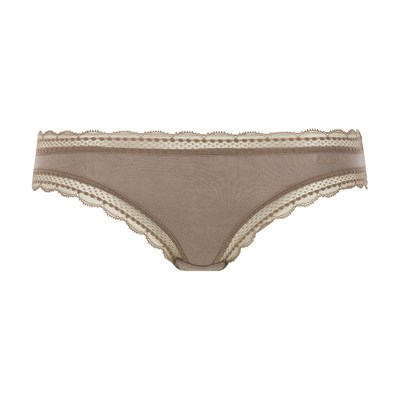 Chantelle Basic softy - boxer - taupe